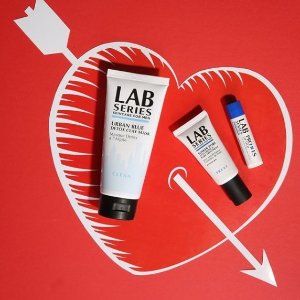25% OFFLab Series Friends & Family Event