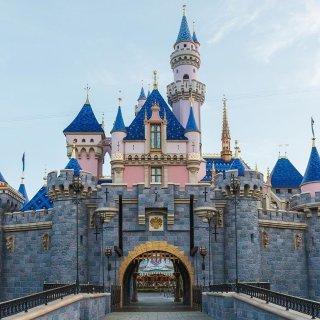 As los as $55Choice Hotels near Disneyland California