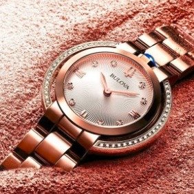 Today Only: Up to 50% offPremium Watch Brands @ Amazon.com