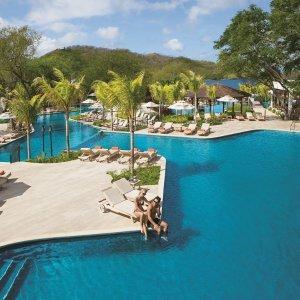 From $158Costa Rica | Dreams Las Mareas All-Inclusive Hotel