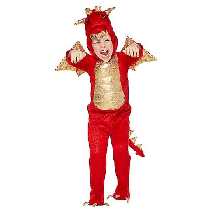 Baby Dragon Costume - Spirithalloween.com