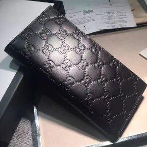 无门槛7折 €221收卡包Gucci经典款钱包、卡包热促!圣诞节最好选择!