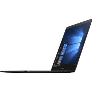 $1149 (原价$1499)ASUS ZenBook Pro 15 超薄触屏全能本 (i7-8750H,1050Ti,16GB,512GB)