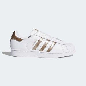 Superstar女鞋
