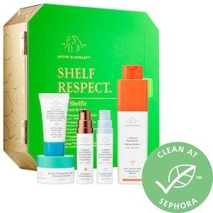 Shelf-Respect™ Day Kit - Drunk Elephant | Sephora