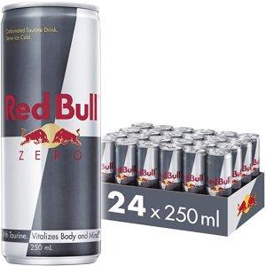 RED0卡路里红牛 25罐装