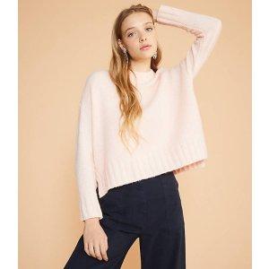 LOU & GREYTexturestitch Sweater |
