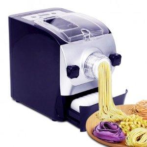 Aicooker家用全自动面条机M3 可制作饺子皮 带收纳抽屉 8套模具 | 华人生活馆,北美华人的大厨房!