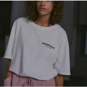 T恤仅£40!卫衣£59!补货!FOG Essentials 春夏卫衣、T恤上新 超多爆款配色入 码全颜色全