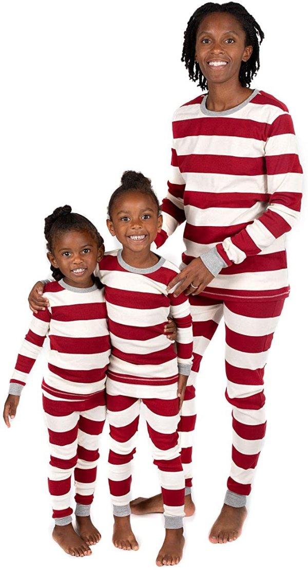 小童有机棉家居服