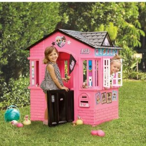 $79.99(Org.$139.99)L.O.L Surprise! Indoor And Outdoor Cottage Playhouse Sale @ Target