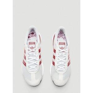 AdidasCountry Free Hiker Sneakers in Grey