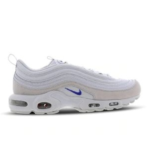 Nike Air Max 97 White Game Royal Pink 921826 107 Release Date