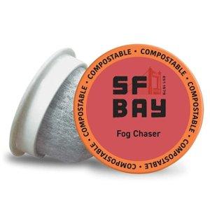 额外7.5折 $26.24Amazon官网 SF Bay 多款口味咖啡胶囊促销 80颗