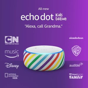 $39.99Echo Dot Kids Edition