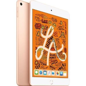 $379.992019新款 iPad mini 64GB 玫瑰金