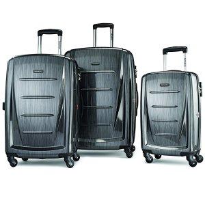 $239.00Samsonite Winfield 2 3PC Hardside Luggage Set
