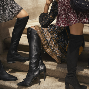 Extended: Up To 70% OffBoots sale @ Michael Kors