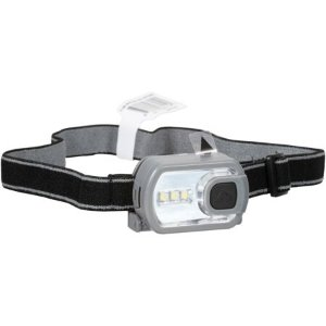 $13 LED Headlamp With Batteries @ Walmart