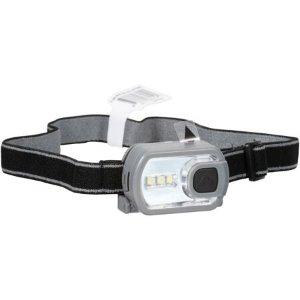 $1白菜价:Generic 3 LED带电池头灯