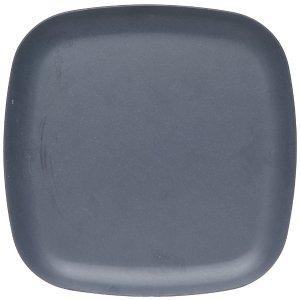 黑色方形餐盘
