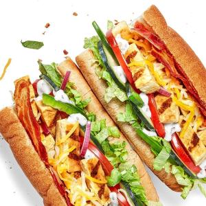"Free subwaySubway New Menu ""Eat Fresh, Refresh"""