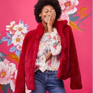 Up to 70% Off + Extra 50% OffBlack Friday Sale Live: LOFT Women's Clothing on Sale $3.44 Get Top