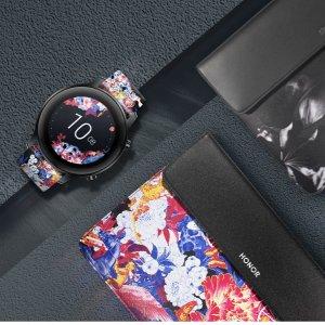低至5.7折 €144.9收手表套装HONOR 荣耀 智能产品专场大促 收智能手表、手机、电脑等