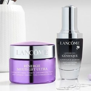 Up to 30% OffLancome Phased Out Favorites Sale