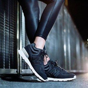 低至7折New Balance官网 特价区运动鞋履服饰上新
