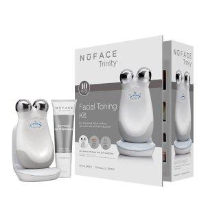 NuFaceTrinity 美容仪