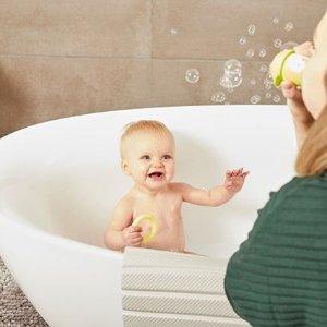 4折起 智能摄像头1套仅$79Catch 母婴用品专场 给宝宝和妈妈贴心呵护