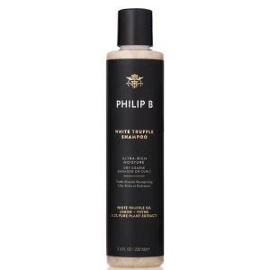 Philip B大神级产品!白松露洗发水 220ml
