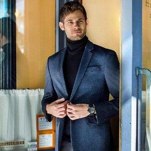 美利奴毛衣、CK衬衫等3件$99.99Men's Wearhouse 男装黑五价提前享 西服$99.99起