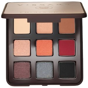 Golden Hour Eyeshadow Palette - Viseart | Sephora