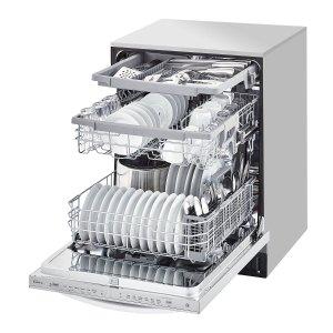 $599LG Top Control 智能WiFi洗碗机