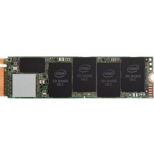 $82.99Intel 660p M.2 2280 1TB PCIe NVMe 3.0 x4 SSD