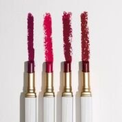 2/$39 Lipstick (Up to $38 value)Mousse Lip Color and Matte Velveteen Tint @ Eve by Eve's