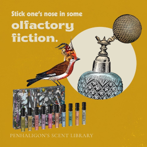 满£75送正装兽首香水+3支香最后一天:Penhaligon's潘海利根凑单专区!Luna香水补货!