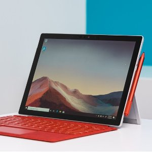 低至7.5折Microsoft Surface系列降价促销 为自己买个新的笔记本
