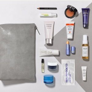 Free The Essentials GiftSpend $165 @ SpaceNK