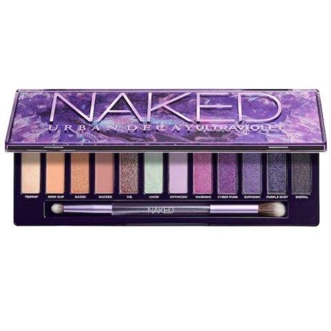 $49Urban Decay Naked Ultraviolet Eyeshadow Palette