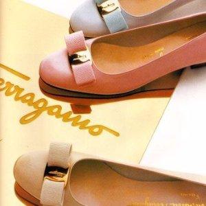 粉丝最爱Vara $367起Salvatore Ferragamo 美国官网季末大促 全场包邮