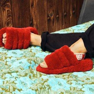 7折 封面款$70收Dillard's 精选UGG雪地靴热卖