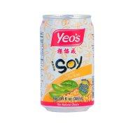 yeo's 杨协成 豆浆 10.1Oz. 24罐