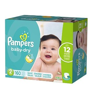 $20 Off $100Amazon Baby Products Sale