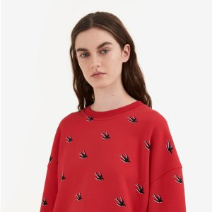 Dealmoon Exclusive Early Access! From $80New Swallow Collection @ McQ by Alexander McQueen
