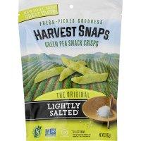 Harvest Snaps 豆荚膨化零食 咸味 6包