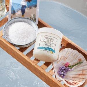 买2送1混享SkinStore 明星护发榜 收CR海盐洗发膏、GG生发精华