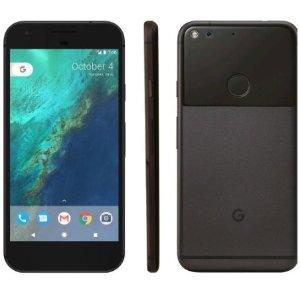 $199.95 两色可选Google Pixel XL 128GB 解锁版 4G全网通 智能手机